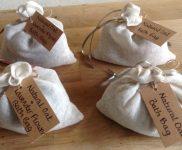 Natural Pinhead Oat Bags